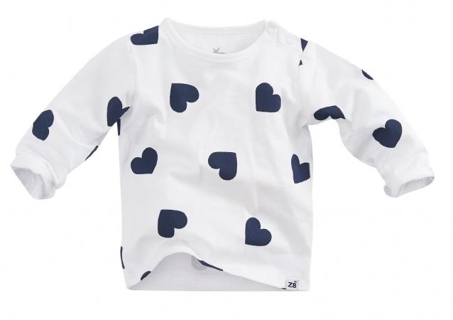 Z8 T-Shirt Lilac Navy
