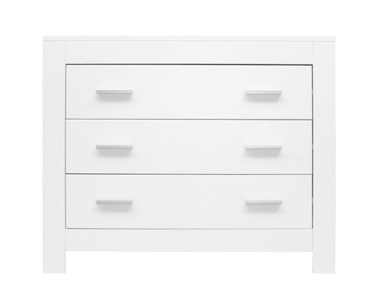 Bopita Commode 3 Laden Merel White