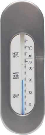 Bébé Basics Badthermometer Uni Zilver