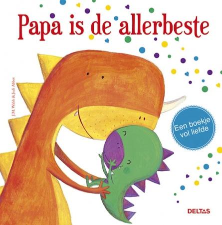 Deltas <br>Papa Is De Allerbeste