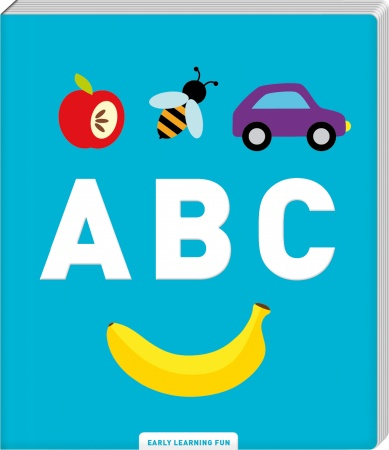 Imagebooks<br> A-B-C Early Learning