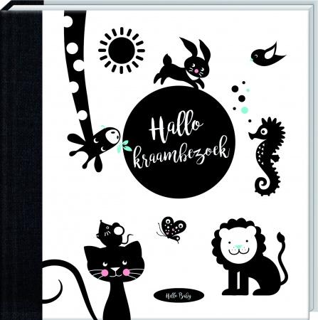 Imagebooks<br> Hallo Kraambezoek