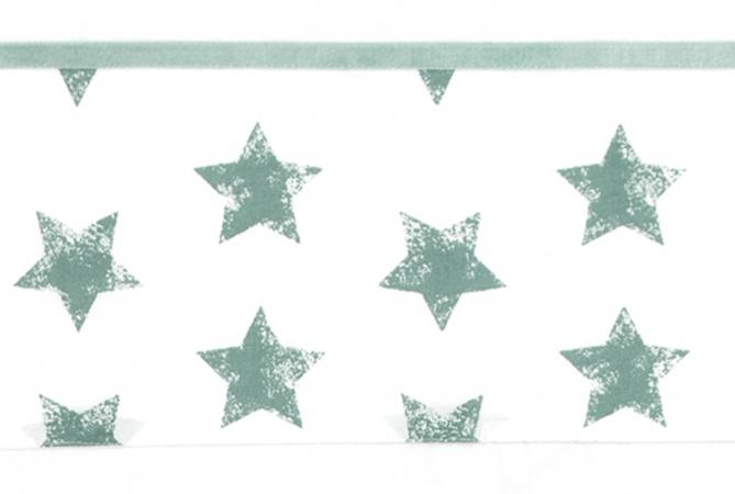 Briljant Laken Robin Stonegreen<br> 100 x 150 cm