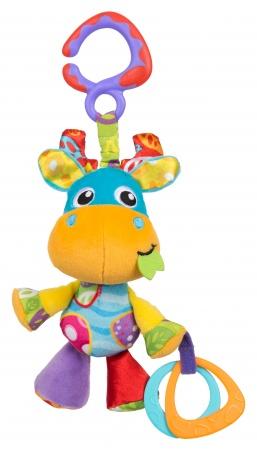 Playgro Morty Moose Munchimal