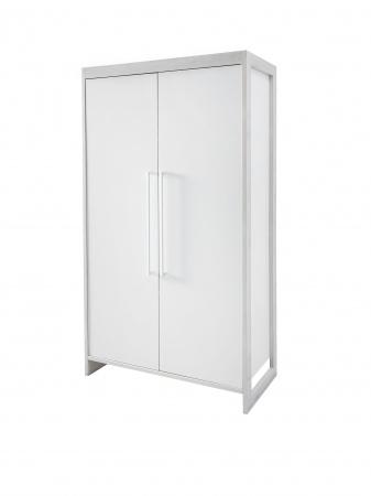 Hanglegkast 2-deurs Frame