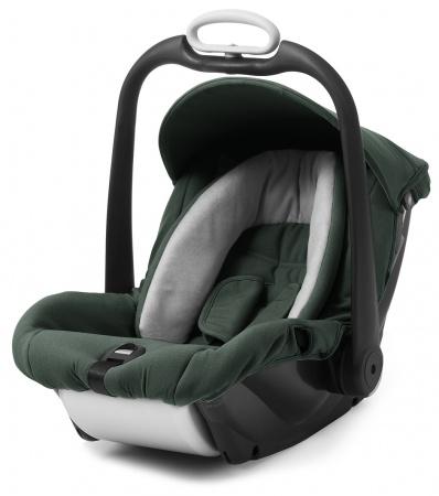 Autostoel Safe2Go Mutsy Nio Adventure Pine Green