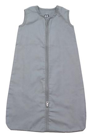 Briljant Slaapzak Zomer Uni Grey 110cm