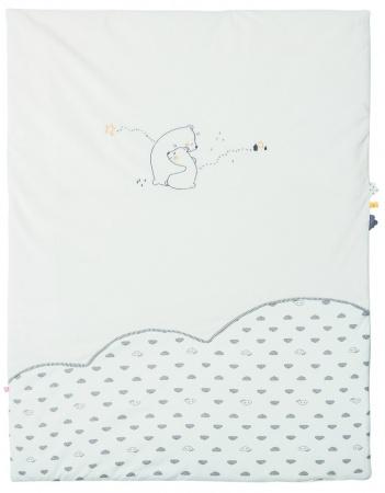 Noukie's Deken Timeless Veloudoux 75 x 100 cm