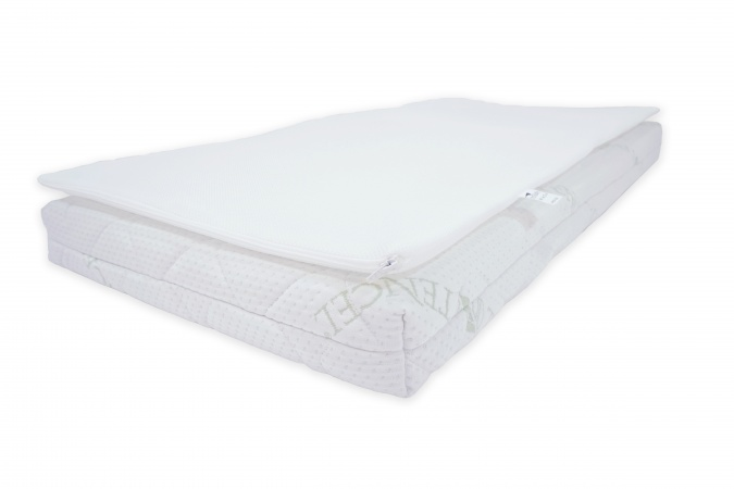 Matras tencel hr koudschuim  cm incl airgosafe