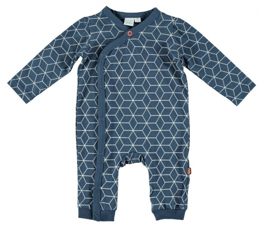 Babylook Boxpak Graphic Dark Denim