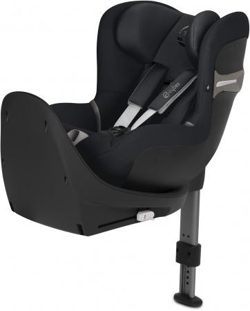Cybex Sirona S i-Size Lavastone Black