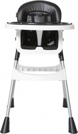 Topmark Kinderstoel Jess Black