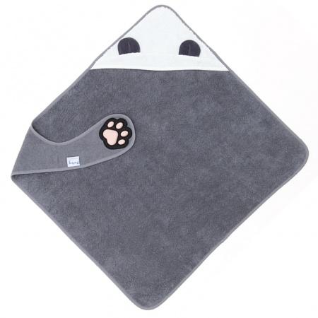 Invented4Kids Badcape Tuby Panda