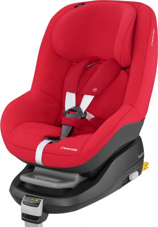 Maxi-Cosi Pearl Vived Red 2019