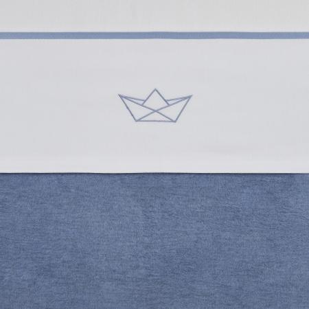 Meyco Laken Boat Jeans <br> 100 x 150 cm