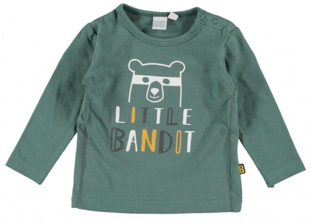 Babylook T-Shirt Bandit Sagabush
