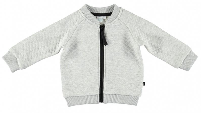 Babylook Bomberjack Grey
