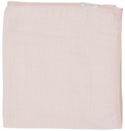 Koeka Swaddle Monaco Old Baby Pink