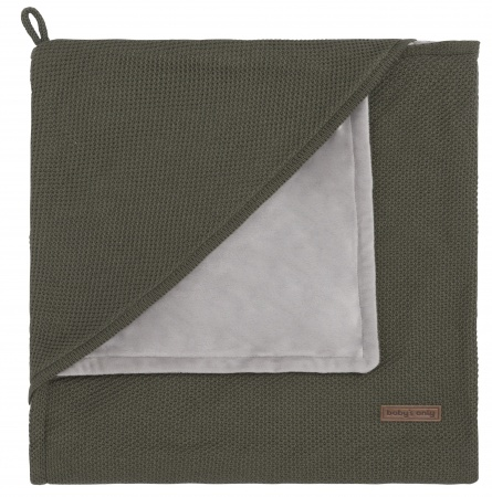 Baby's Only Omslagdoek Classic Khaki