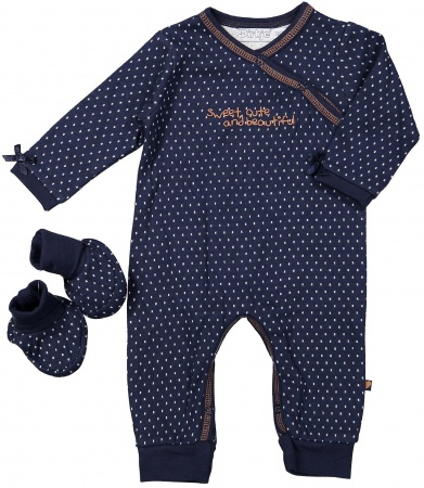 Dirkje 2-Delige Set Boxpak Copper Navy