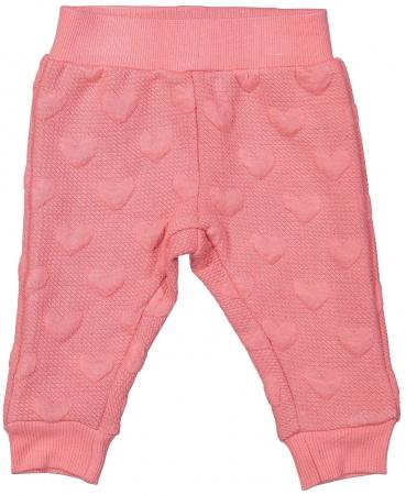 Dirkje Broek Hearts Pink
