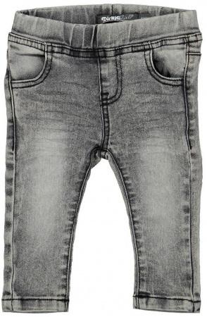 Dirkje Jeans Grey