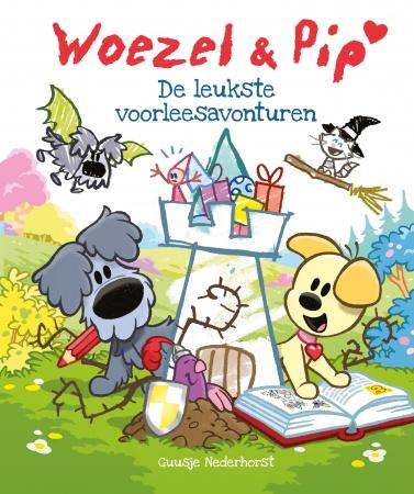 Leopold Woezel & Pip<br> De Leukste Voorleesavonturen