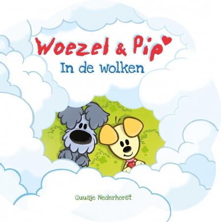 Leopold Woezel & Pip<br> In De Wolken