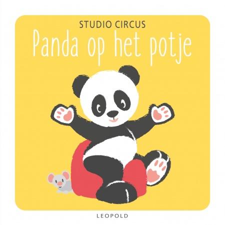 Leopold <br /> Panda Op Het Potje
