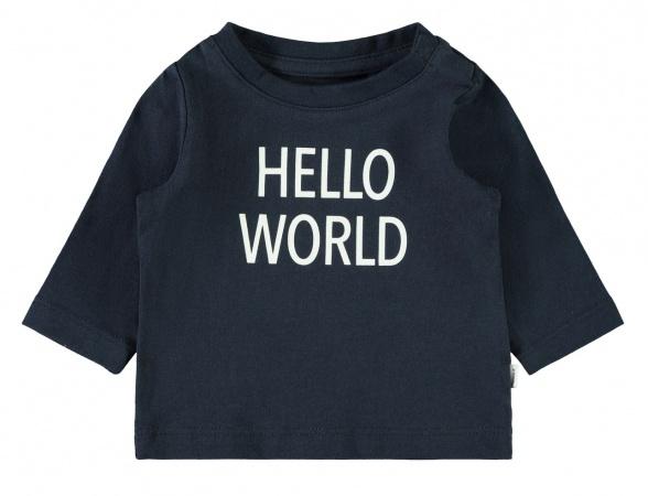 Name It T-Shirt Delufido Dark Sapphire