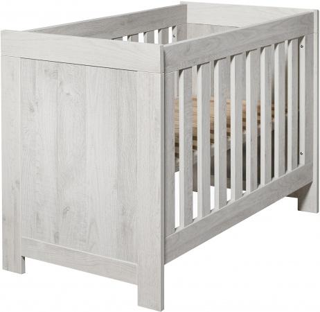 Ledikant Ombouwen Tot Juniorbed.Ledikant 60 X 120 Houston Interbaby Baby Dump