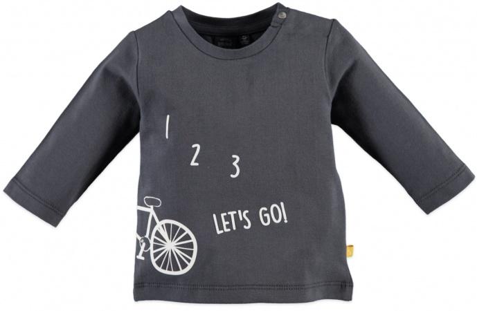Babyface T-Shirt Bike Night
