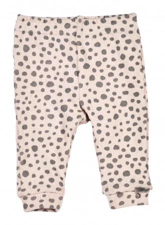 Gymp Broek Old Rose/Grey