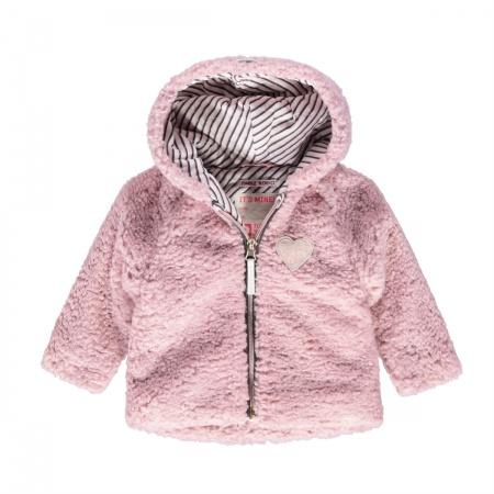 Tumble 'N Dry Jasje Zahara Silver Pink