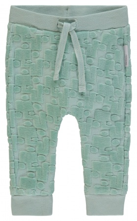 Noppies Broek Tarrant Grey Mint