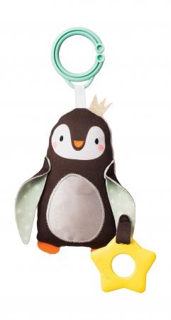 Taf Toys Ringrammelaar Prince The Penguin