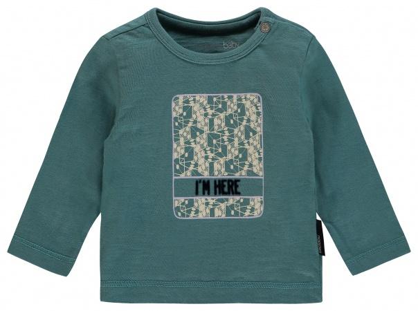 Noppies T-Shirt Vincennes Olive