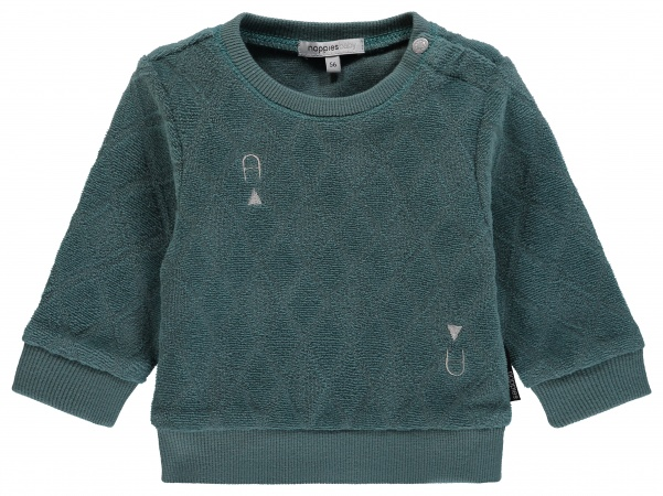 Noppies Sweater Vestal Olive