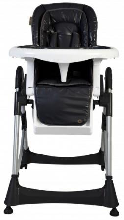 Topmark Kinderstoel Jaden Black