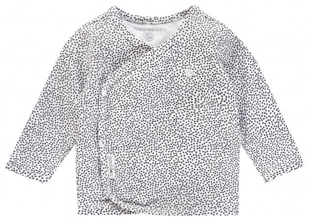 Noppies T-Shirt Hannah White