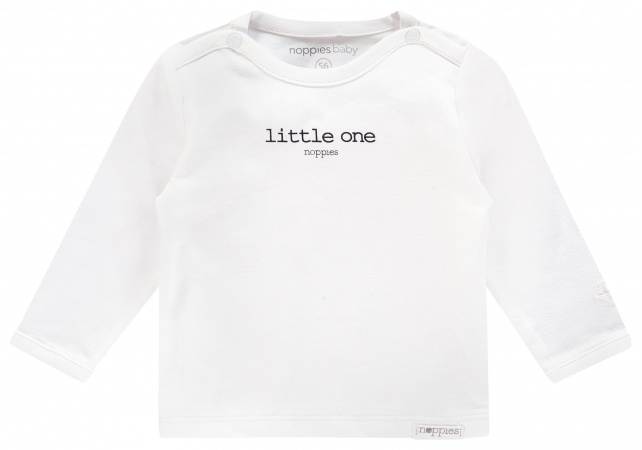 Noppies T-Shirt Hester White