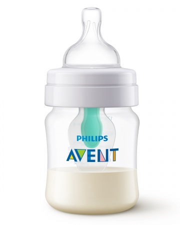 Philips Avent Fles Anti Colic 125ml - SCF810/14