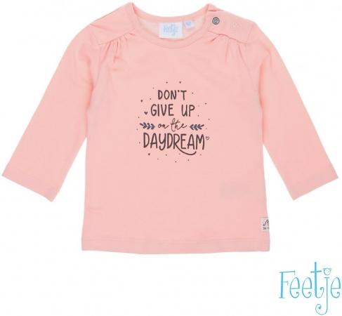 Feetje T-Shirt Daydream Roze