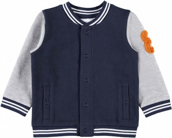 Name It Babykleding.Name It Vest Namik Dark Sapphire Babykleding Baby Dump