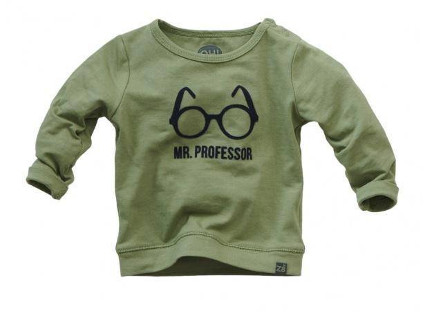 Z8 T-Shirt Najib Professor Army