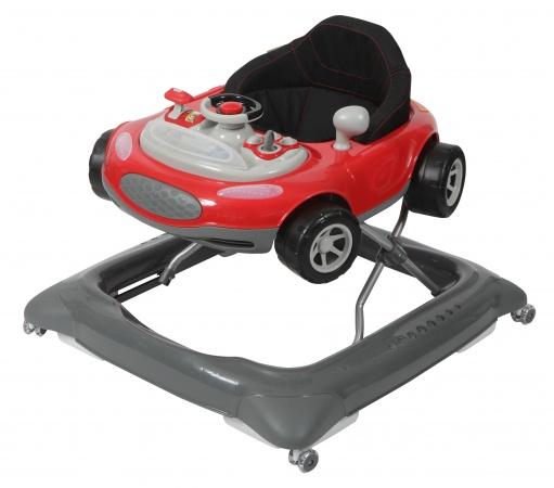 Topmark Loopstoel Senna Red