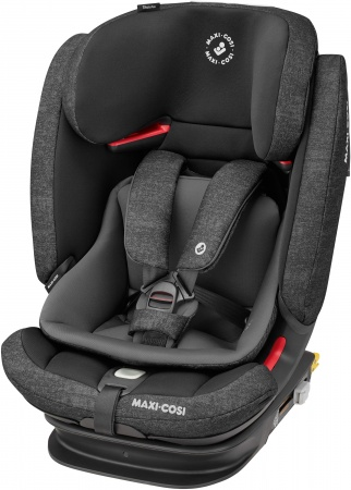 Maxi-Cosi Titan Pro Nomad Black 2019