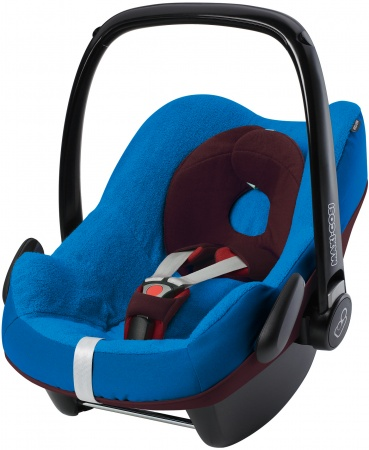 Maxi-Cosi Pebble/Pebble Plus/Rock Zomerhoes Blue