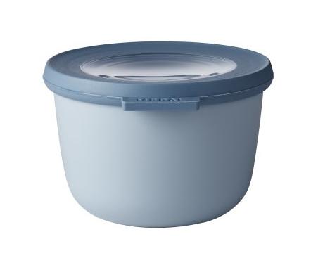 Mepal Multikom Cirqula 500ml <br> Nordic Blue