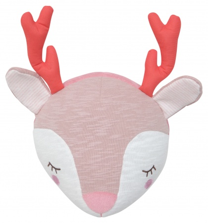 Tiamo Dreamy Deer Wanddecoratie